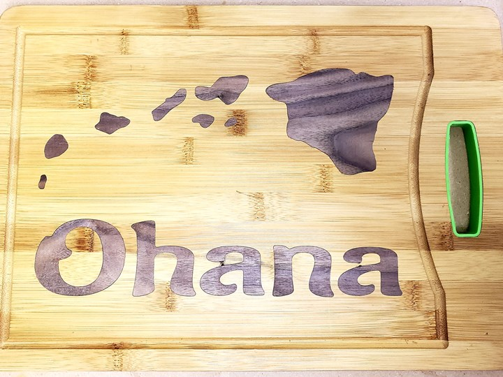 Make an Inlay Cutting Board with a CNC Router