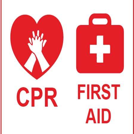 Heart Saver CPR + First Aid